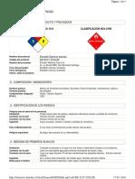 hoja de seguridad de la pintura epoxica.pdf