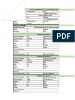 Ficha Inscripción Etapa UGEL 123
