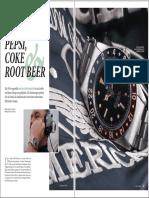 Die-geschichte Rolex Gmt-master 1