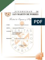 Manual Sst Manufactura Corregir Levantamiento de Errores
