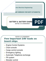 10.Emti-battery & Battery Charger