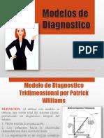 modelos dediagnostico