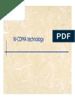 Wcdma Tech