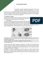 Cours SedimefggSGntologie l2 Domaine ffgfgf