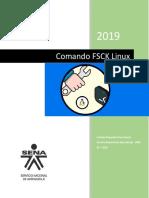 Comando FSK Linux