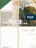 Jan Patocka. Los Intelectuales Ante La Nueva Sociedad
