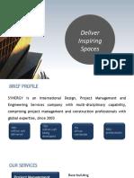 Synergy Design - Hospitality Experience1