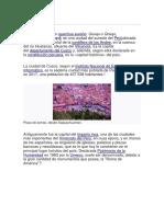 Cuzco y su historia.docx