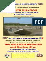 Plaquette Hillman