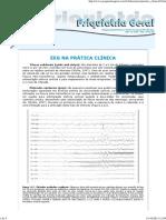Desfibrillator Analyser
