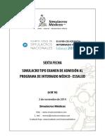 SM 2014 - 6 DE 10