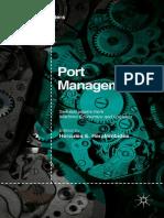 (Palgrave Readers in Economics) Hercules E. Haralambides - Port Management-Palgrave Macmillan (2015)