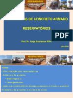 1-Reservatórios 1