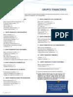 Lista de Grupos Financieros Junio 2019