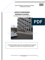 Edificio Condominio Mirador