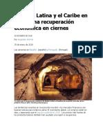 América Latina y el Caribe en 2018.docx