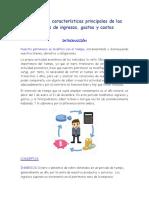 Concepto y Características Principales de Las Cuentas de Ingresos ACTIVIDAD 3
