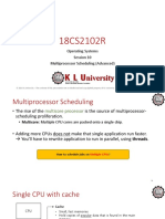 10. Multiprocessor Scheduling (Advanced).ppt