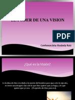 Diapositiva de La Vision