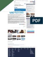 IAEA, FAO, WHO Experts to Help Bangladesh Combat Aedes Mosquitoes - Bdnews24.Com