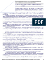 ANP Resolução 46 SGIP_Português