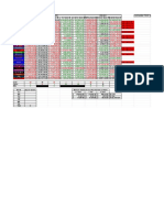 NBA Salary & Roster Sheets