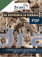 Recambios Biomasa 2014-2015