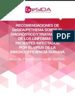 Gesida Manual Linfomas Interactivo v4