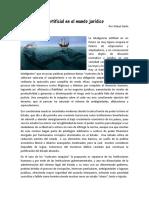 Inteligencia Artificial y trabajo.pdf