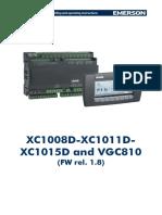 XC1008D