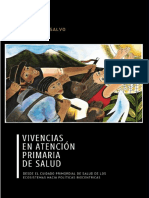 Vivencias - Libro Julio Monsalvo