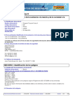 141758 141763 HDS Penguard Topcoat Comp A
