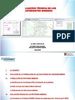 Jaime Castro_Arequipa_Julio 2017_Evaluacion Tecnica Petit