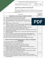Fase_2 Requisitos Exigidos en Oferta y Preinicio de Obra