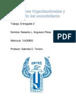 Estructuras Organizacionales y gestión del conocimiento.docx