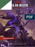 D&D 5E - Guia do Mestre (Link 1) - Biblioteca Élfica (1).pdf