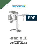 Manual do Usuário EAGLE 3D