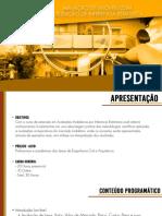 Guia de estudo para avaliações de construção
