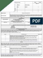 Descripción de Cargo Gerente Administrativo
