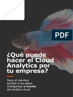 MED - Cloud Analytics - eBook Online