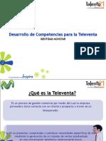 Desarrollo de Competencias Para La Televenta 2007