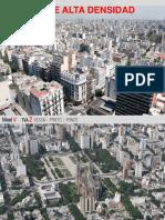 Teorico 2019 5to. Viv. Colectiva en Proy Urbano 1