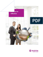 Solutions for Adhesives .pdf