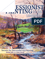 Impressionist Painting for the Landscape - Secrets for Successful Oil Painting (gnv64).pdf