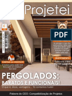 Revista Projetei