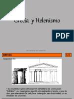 05 - Grecia y Helenismo