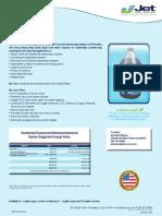 Bio Jet 7 _ Plus _ Brochure