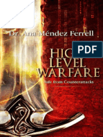 High Level Warfare - Ana Mendez Ferrell