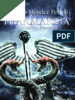 Pharmakeia a Hidden Assassin - Ana Mendez Ferrell