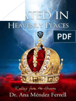 Seated in Heavenly Places - Ana Mendez Ferrell